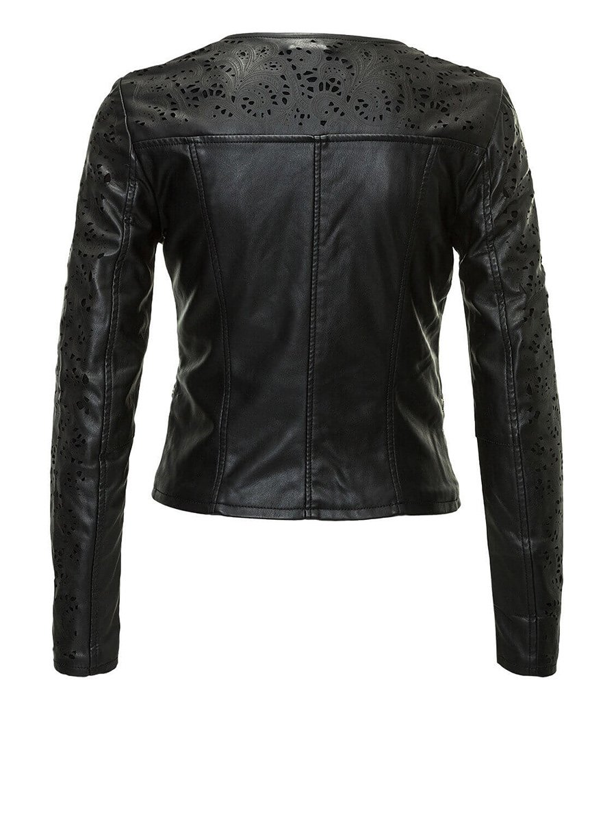 Куртка черная | 3574317 | фото 3