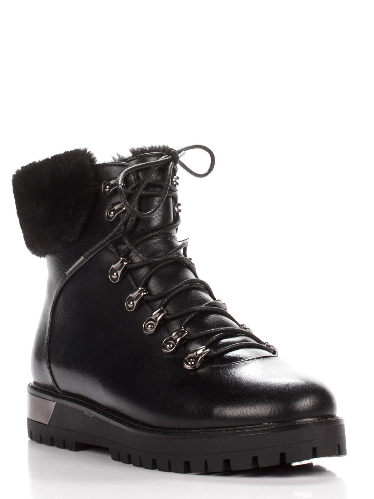 Черевики чорні | 3578959