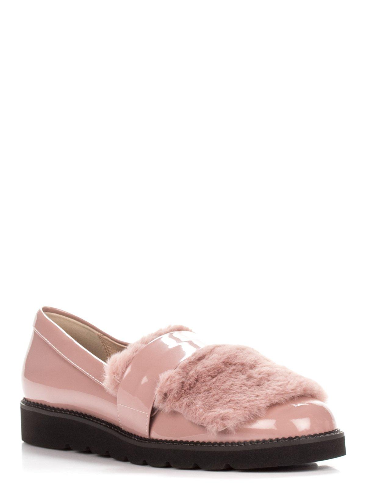 Туфлі рожеві | 3578834