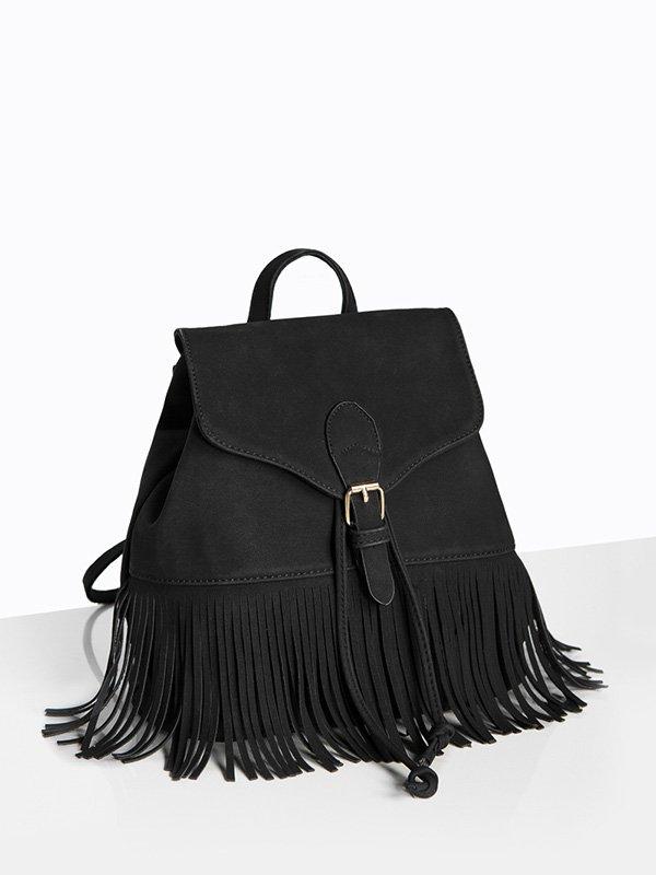 Рюкзак черный | 3583546