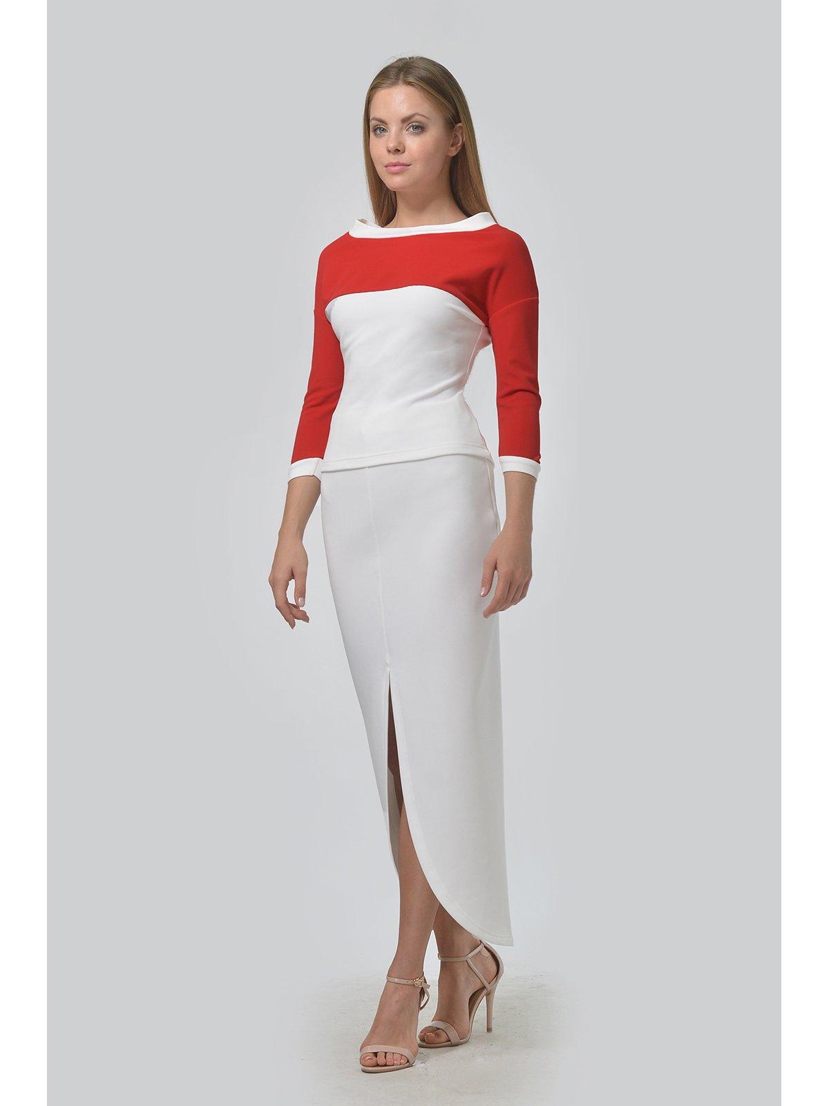 Комплект: джемпер и юбка | 3590468