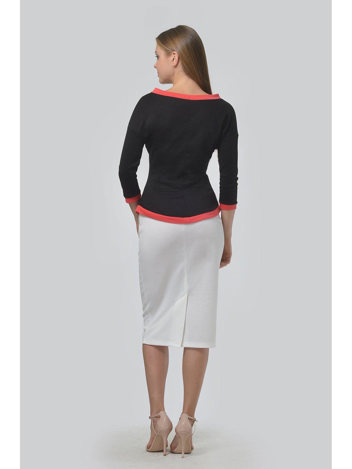 Комплект: джемпер и юбка | 3590473 | фото 2