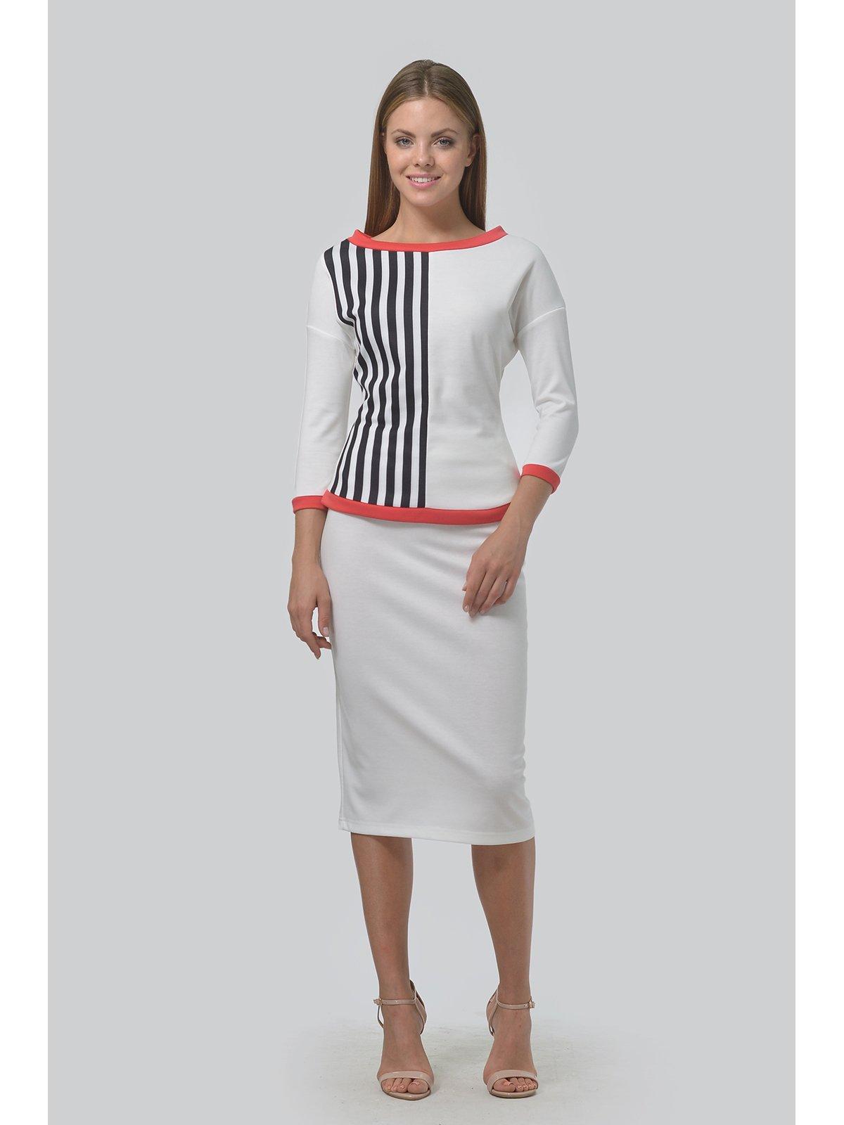 Комплект: джемпер и юбка | 3590476