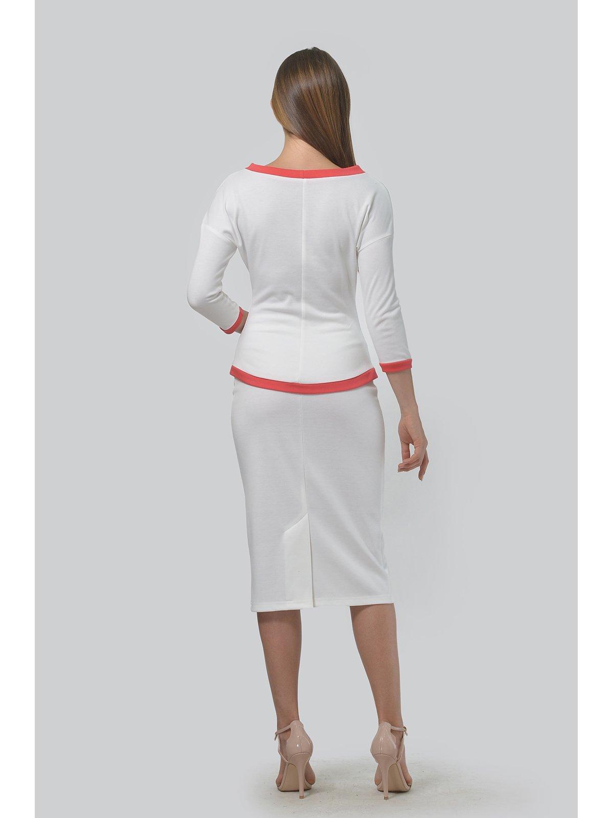 Комплект: джемпер и юбка | 3590476 | фото 2