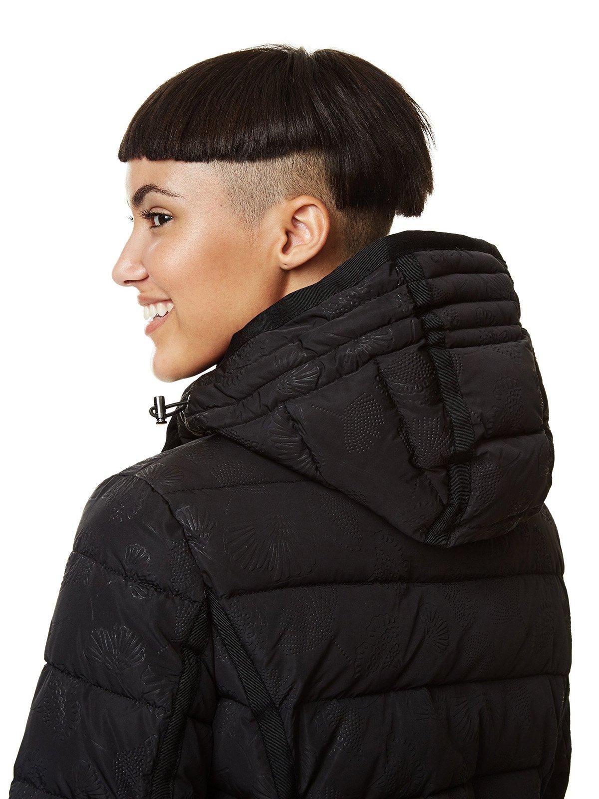 Куртка черная | 3555604 | фото 4