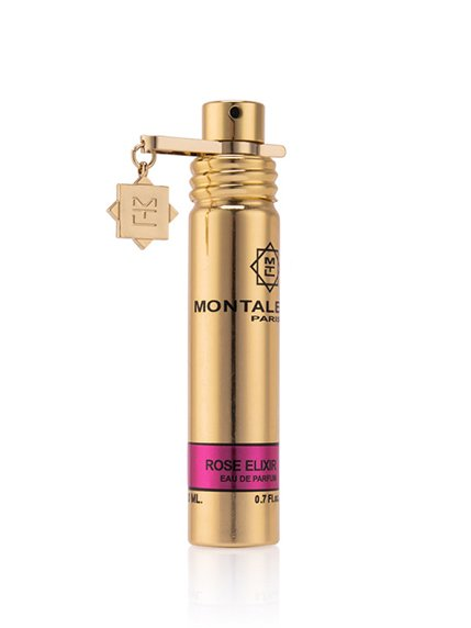 Парфумована вода Rose Elixir (20 мл) без упаковки   3601188
