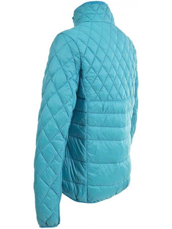 Куртка бирюзовая | 3608333 | фото 2