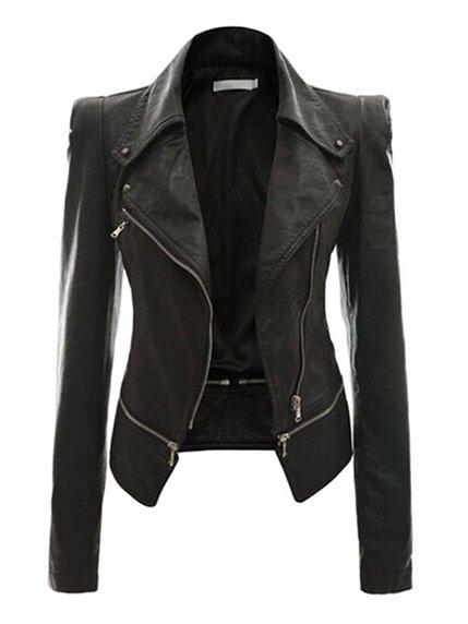 Куртка черная | 3612021
