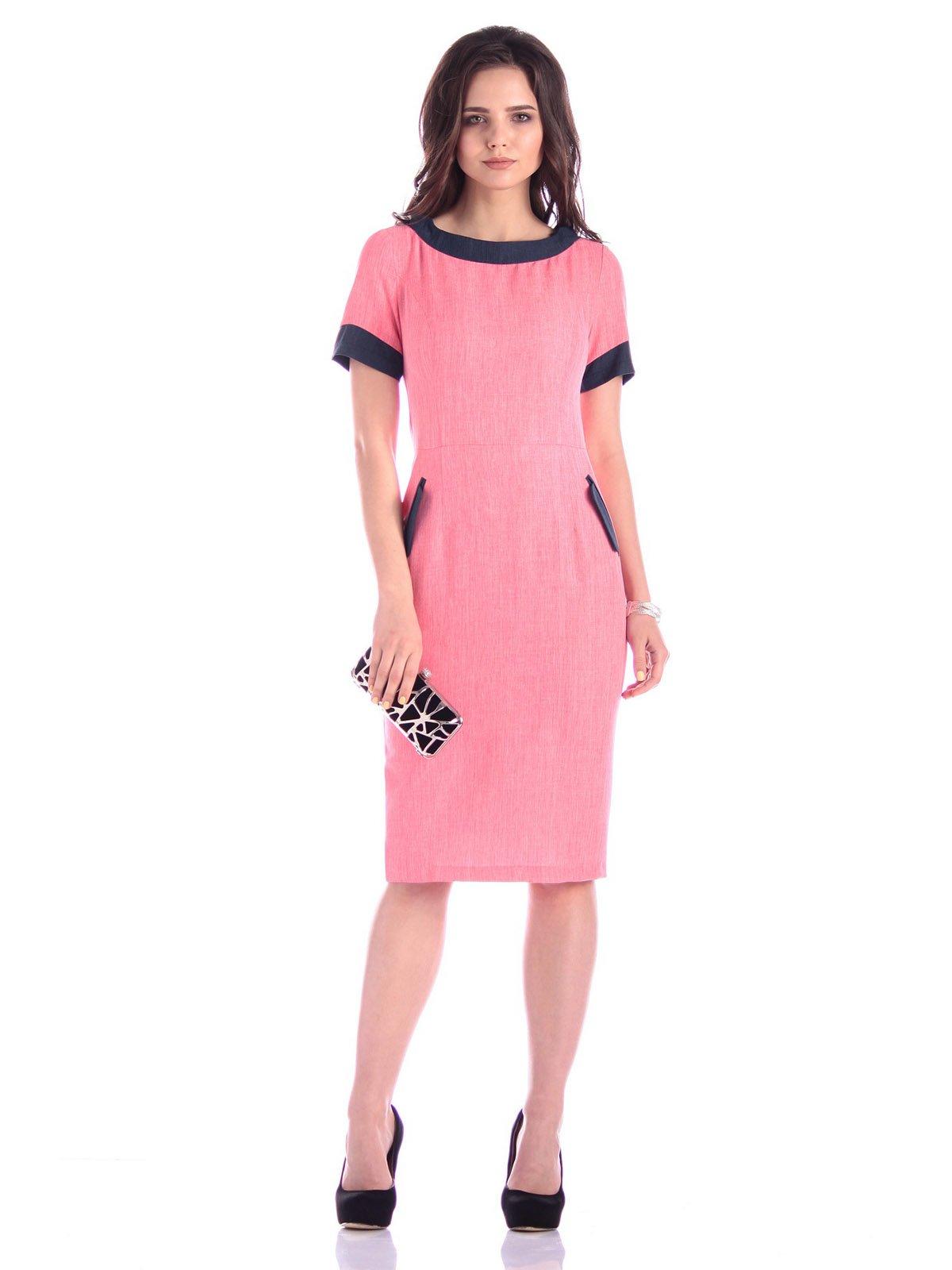 Сукня коралова | 3304800