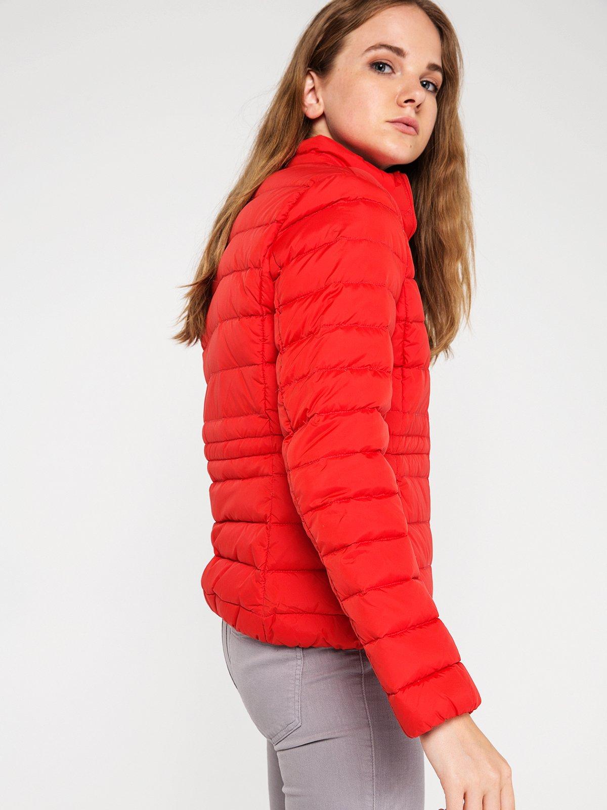 Куртка красная | 3606550 | фото 2