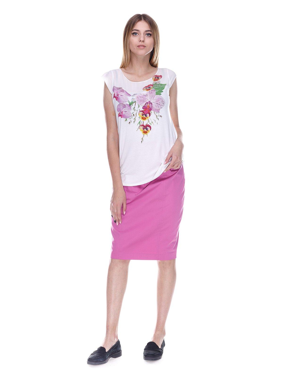 Комплект: блуза и юбка   2317120