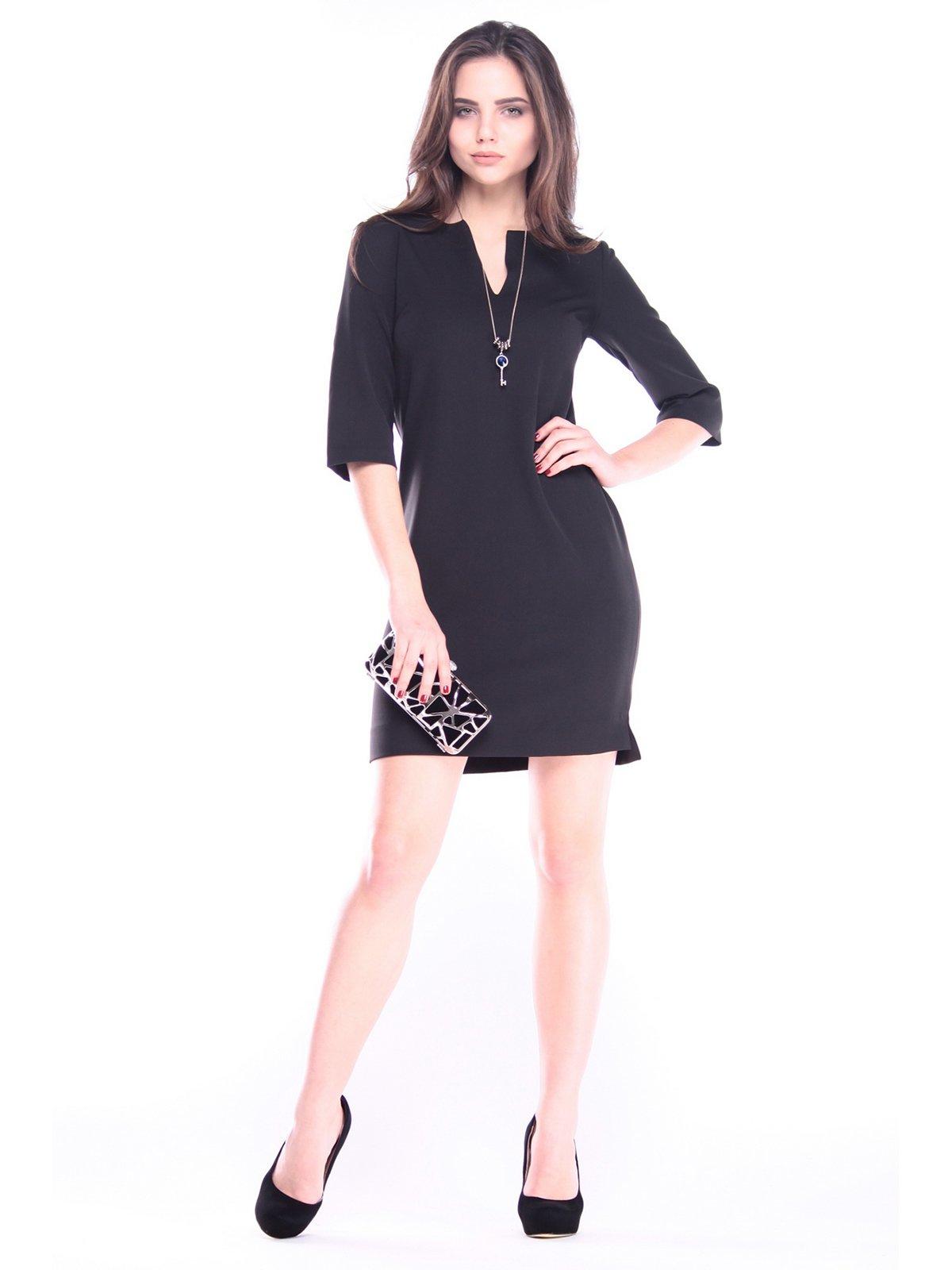 Платье черное   2996582