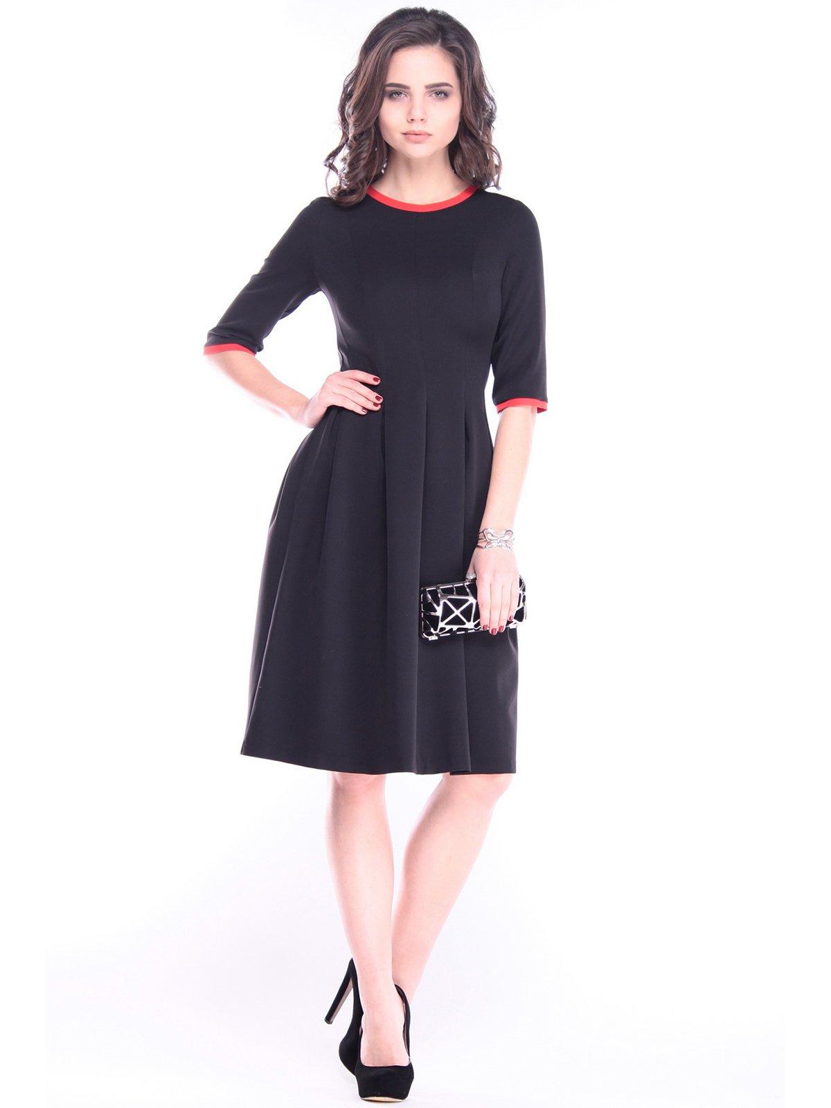 Платье черное   3090997
