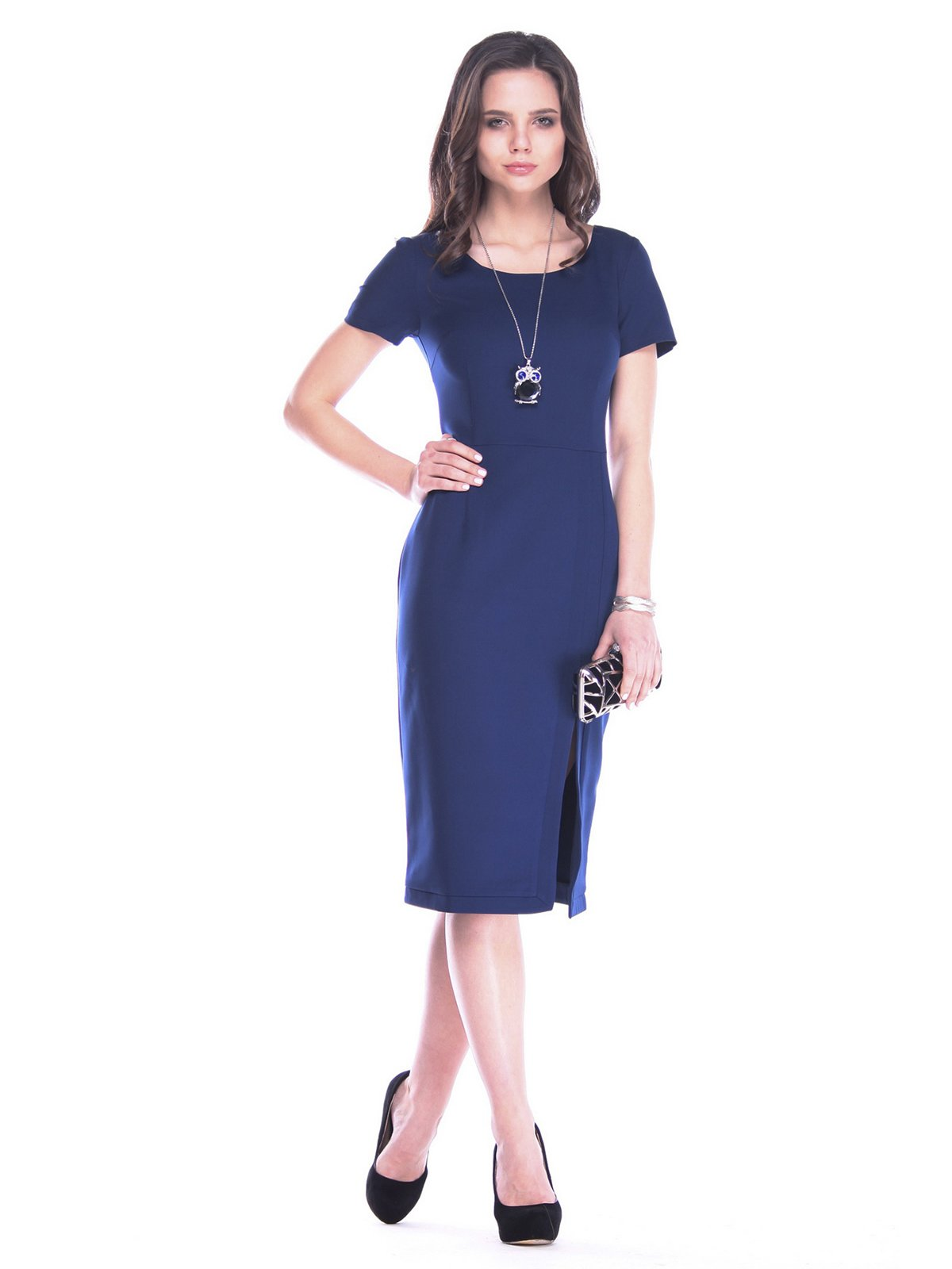 Сукня синя   3172746