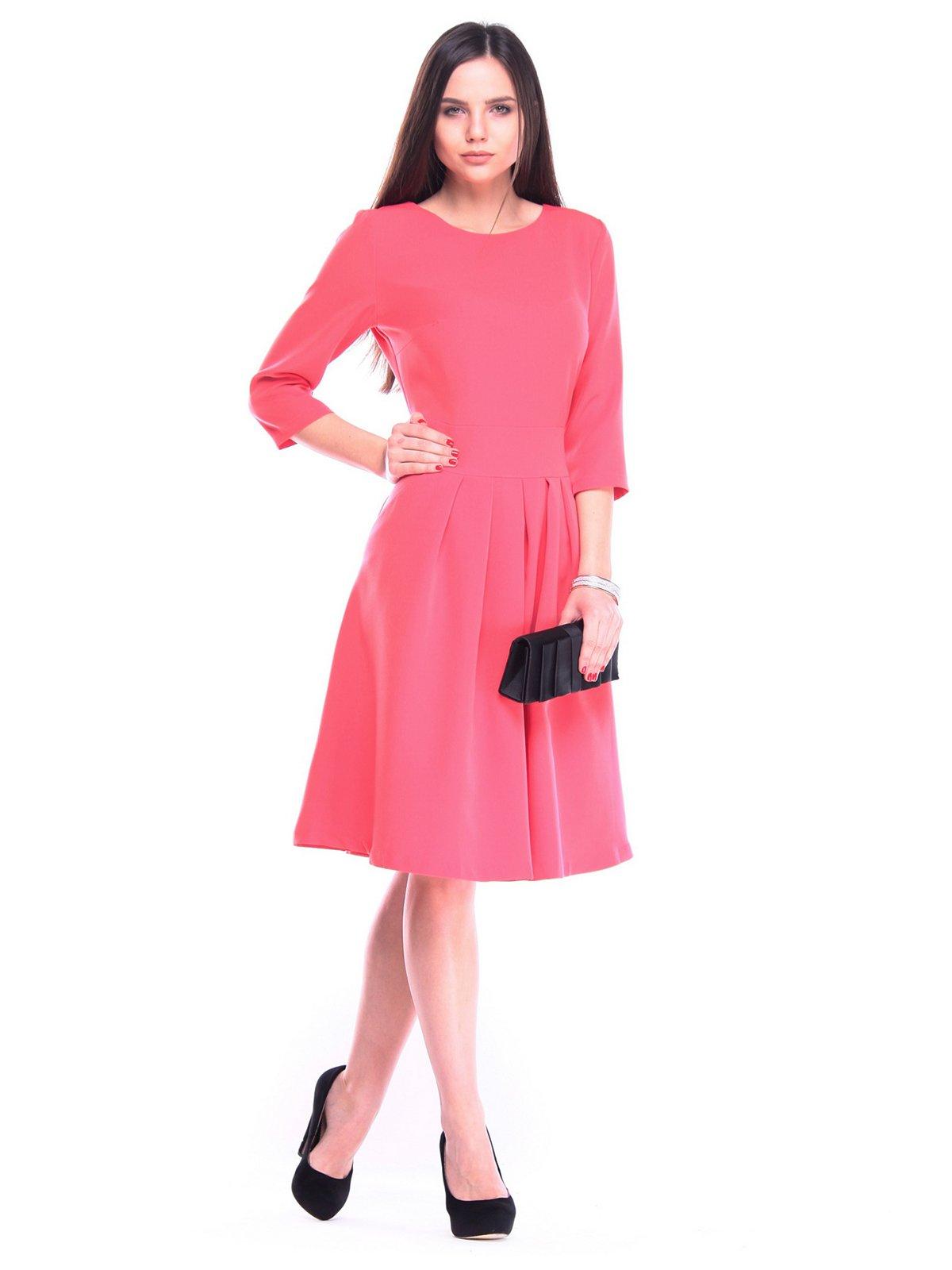 Сукня коралова | 3184524