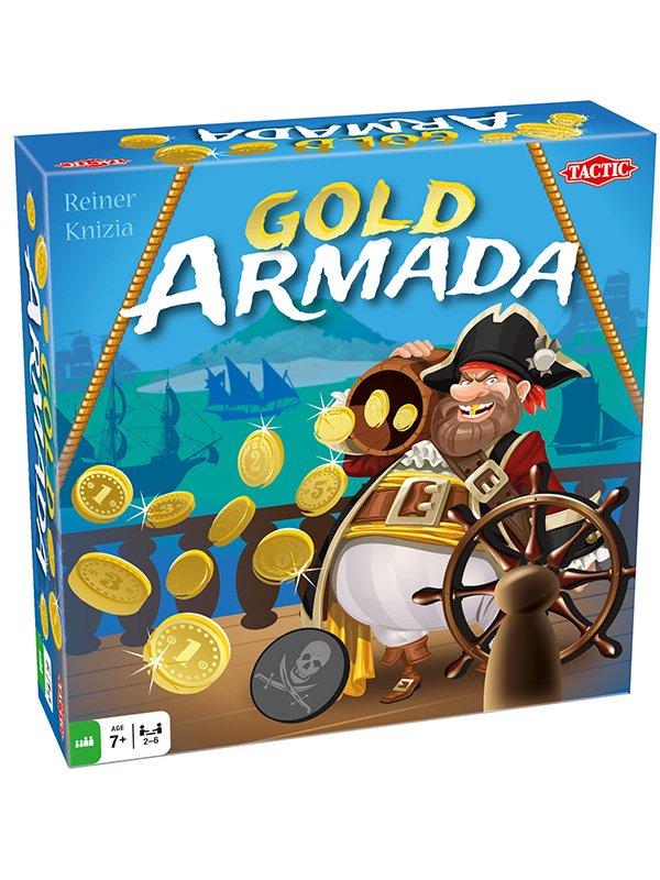 Гра настільна «Золота Армада» | 3627227