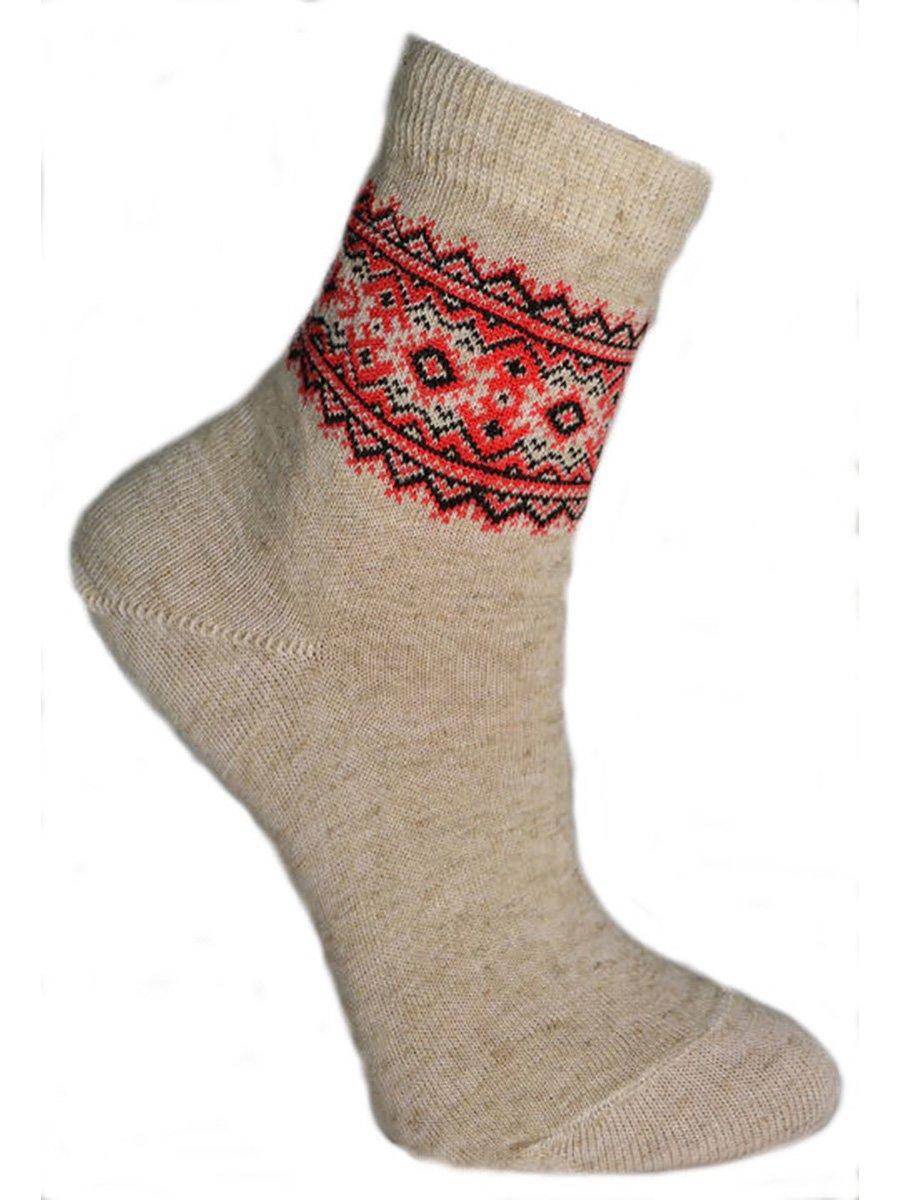 Шкарпетки в орнамент | 3630482