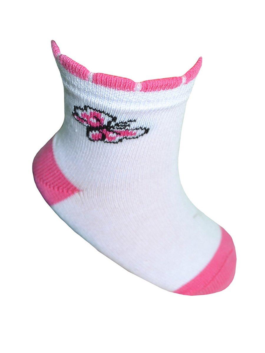 Шкарпетки білі | 3630615