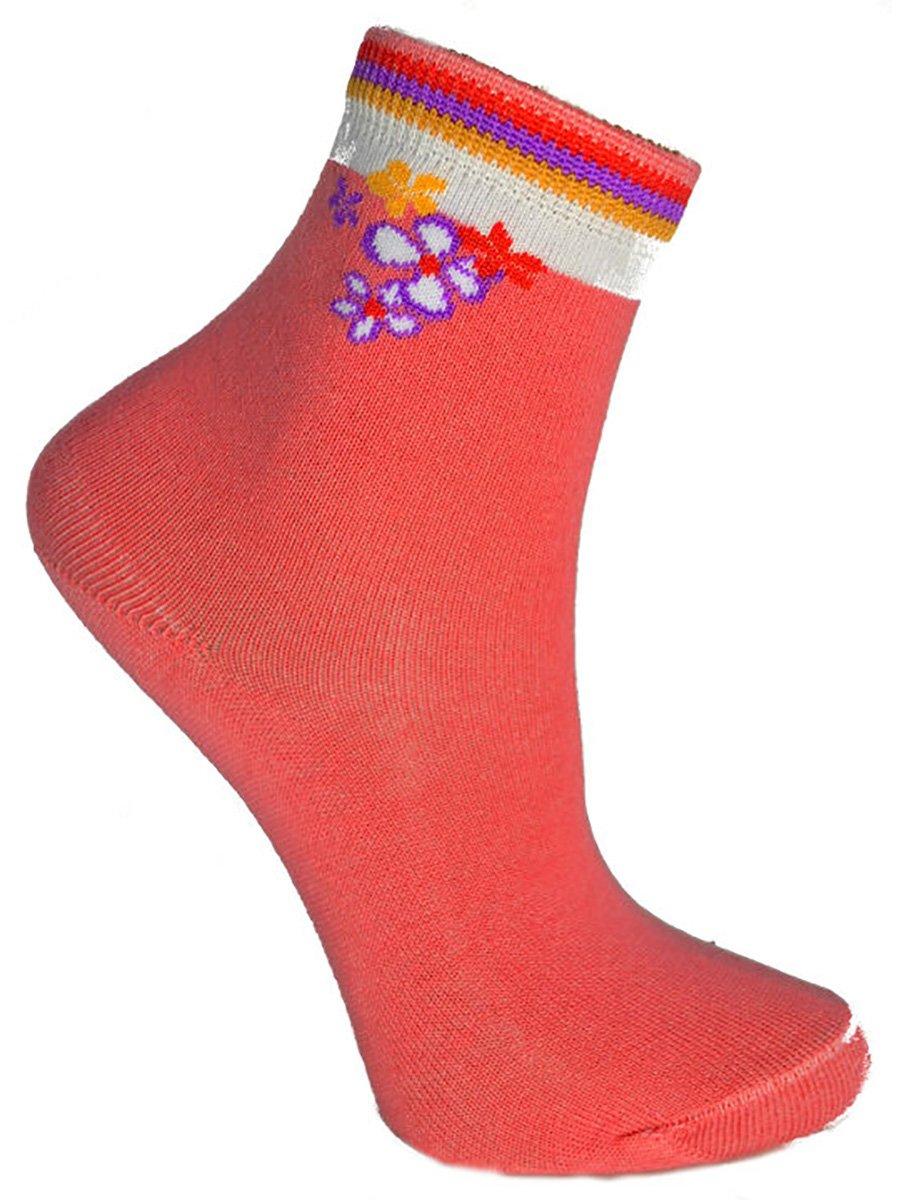 Шкарпетки коралові стрейчеві | 3630713