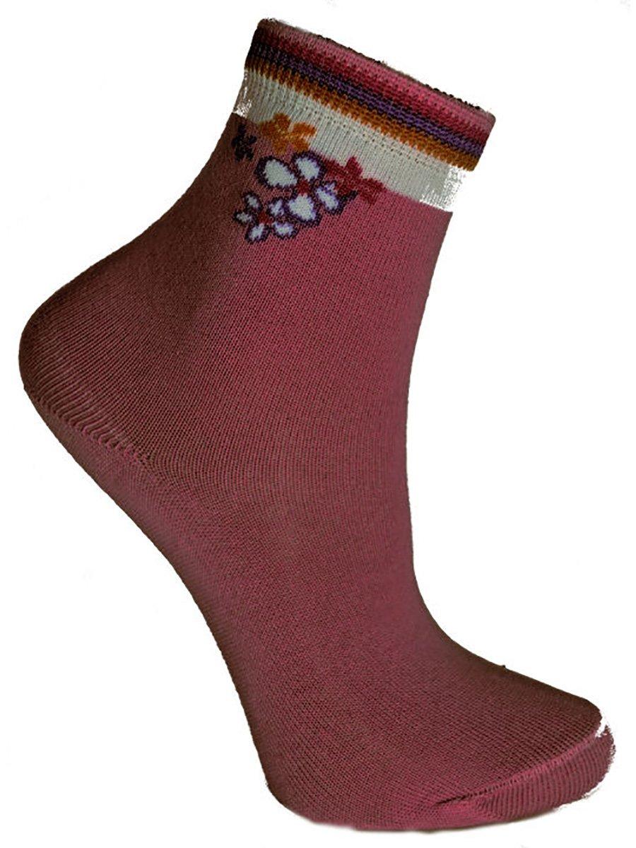 Шкарпетки лілового кольору   3630909