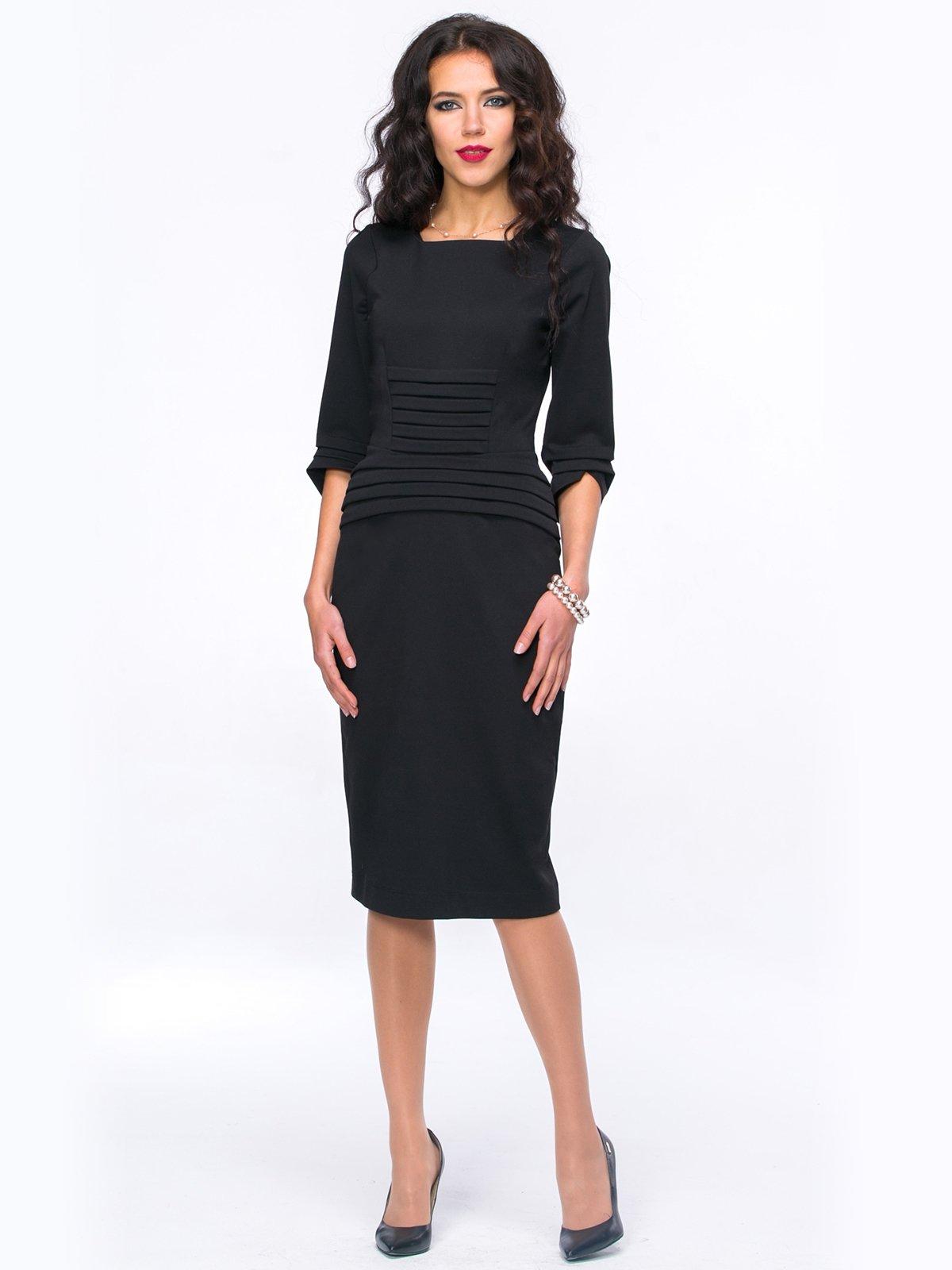 Сукня чорна | 3638488