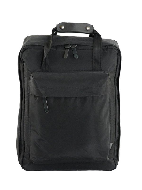 Рюкзак чорний | 3639855