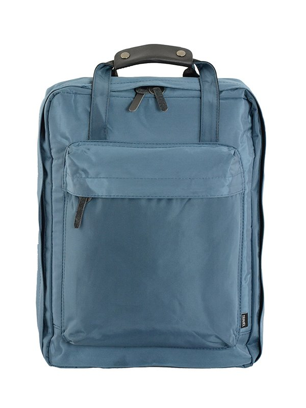 Рюкзак цвета морской волны | 3639856