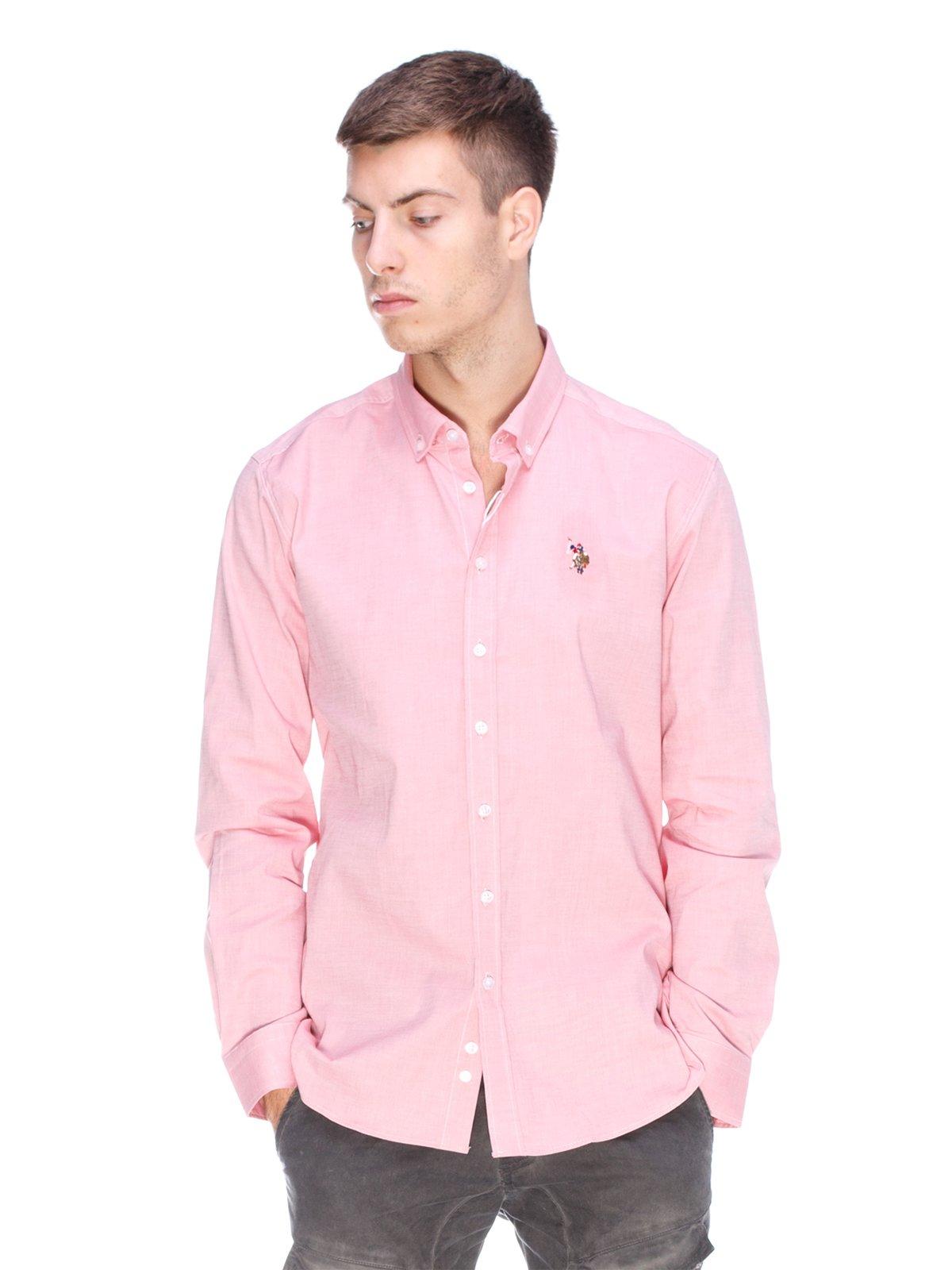 Сорочка рожева | 3623664