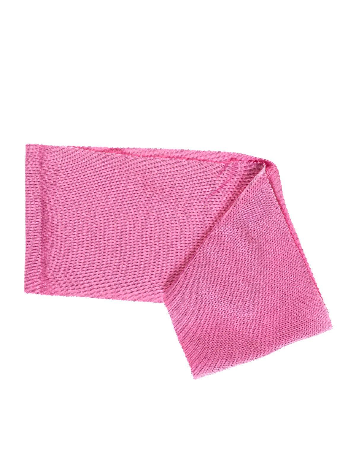 Шарф рожевий | 3623209 | фото 2