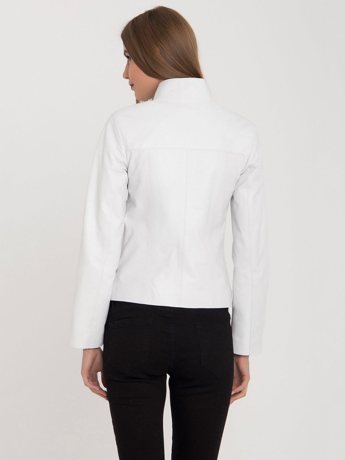 Куртка белая | 3650347 | фото 5