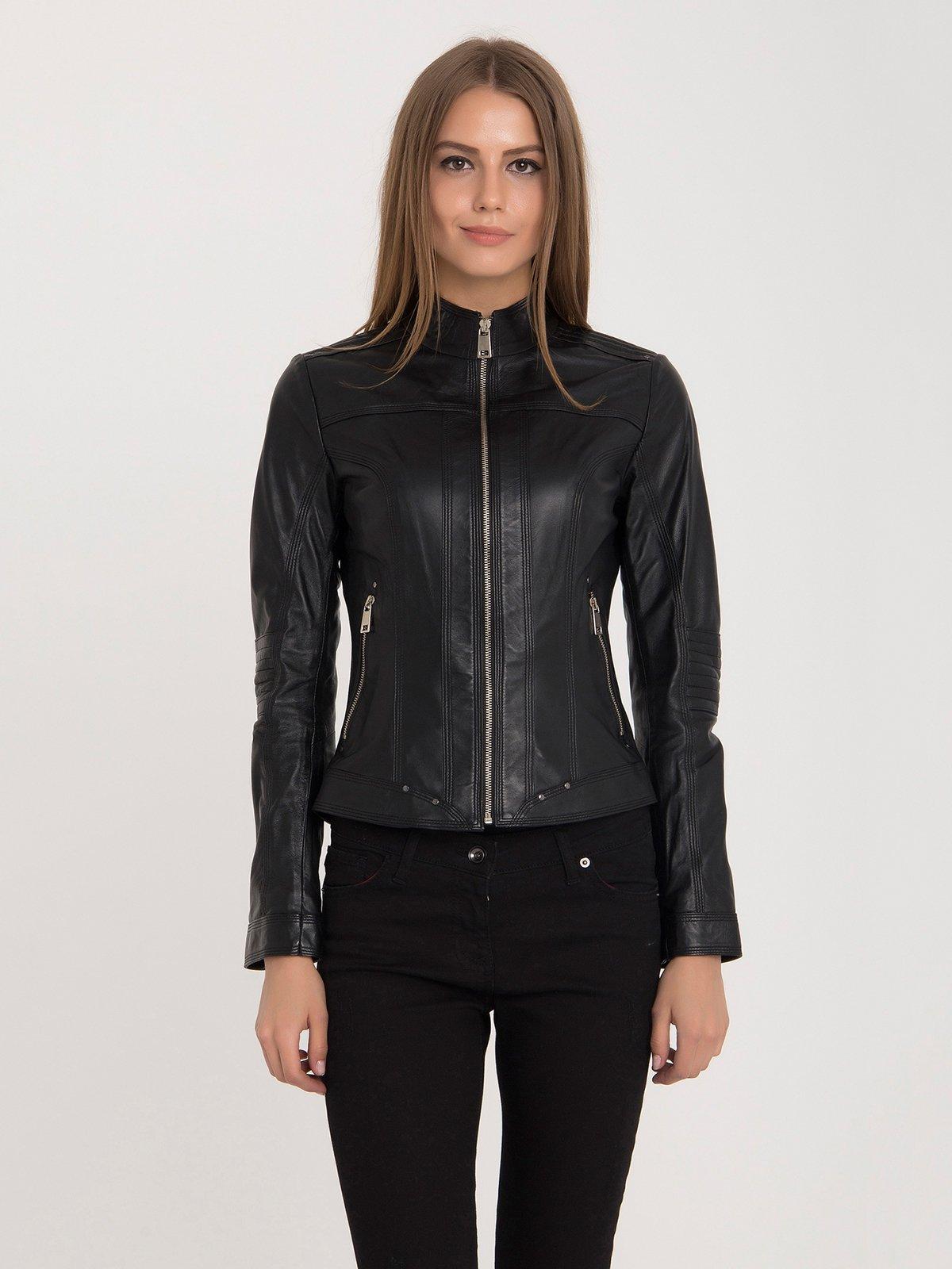 Куртка черная | 3650393