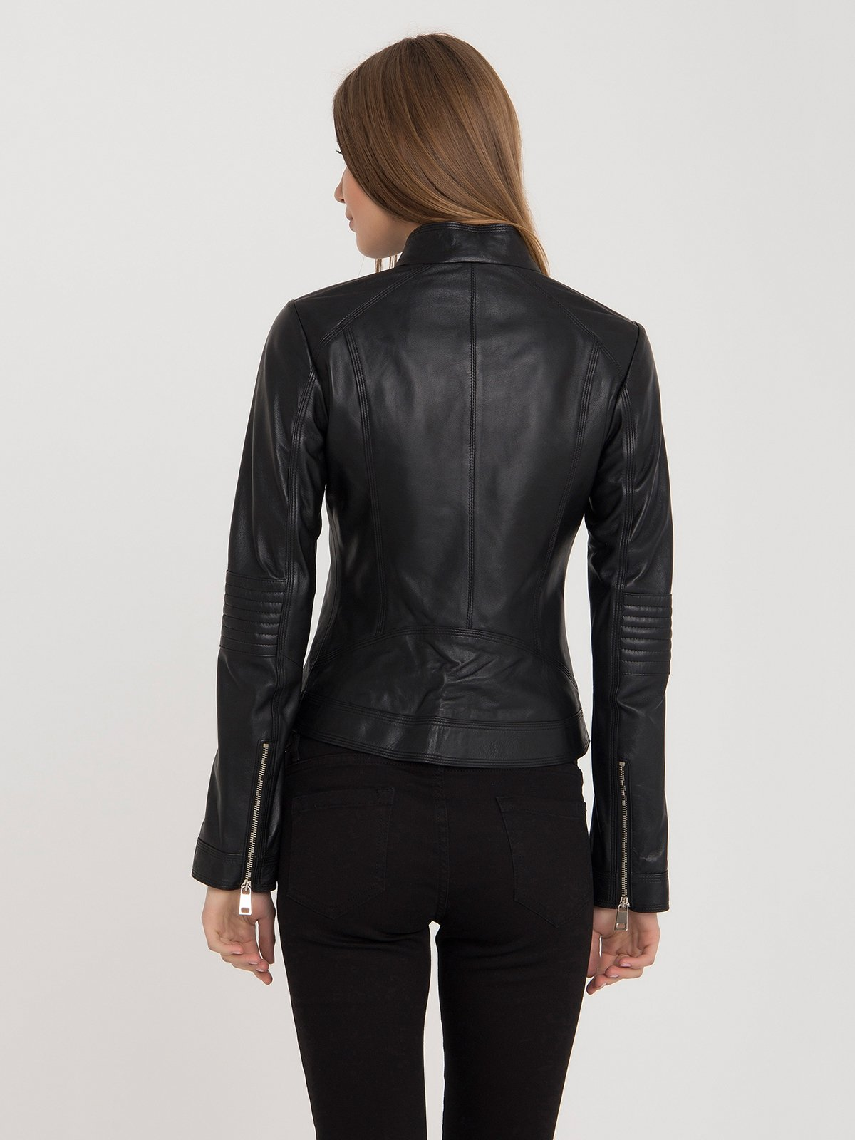 Куртка черная | 3650393 | фото 5