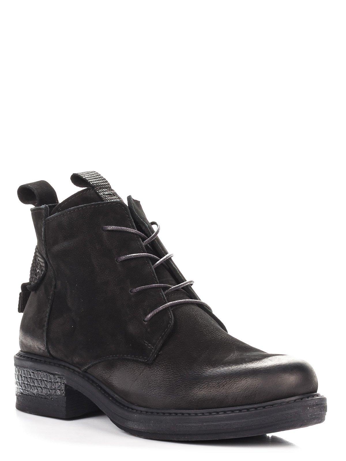 Ботинки черные   3645129