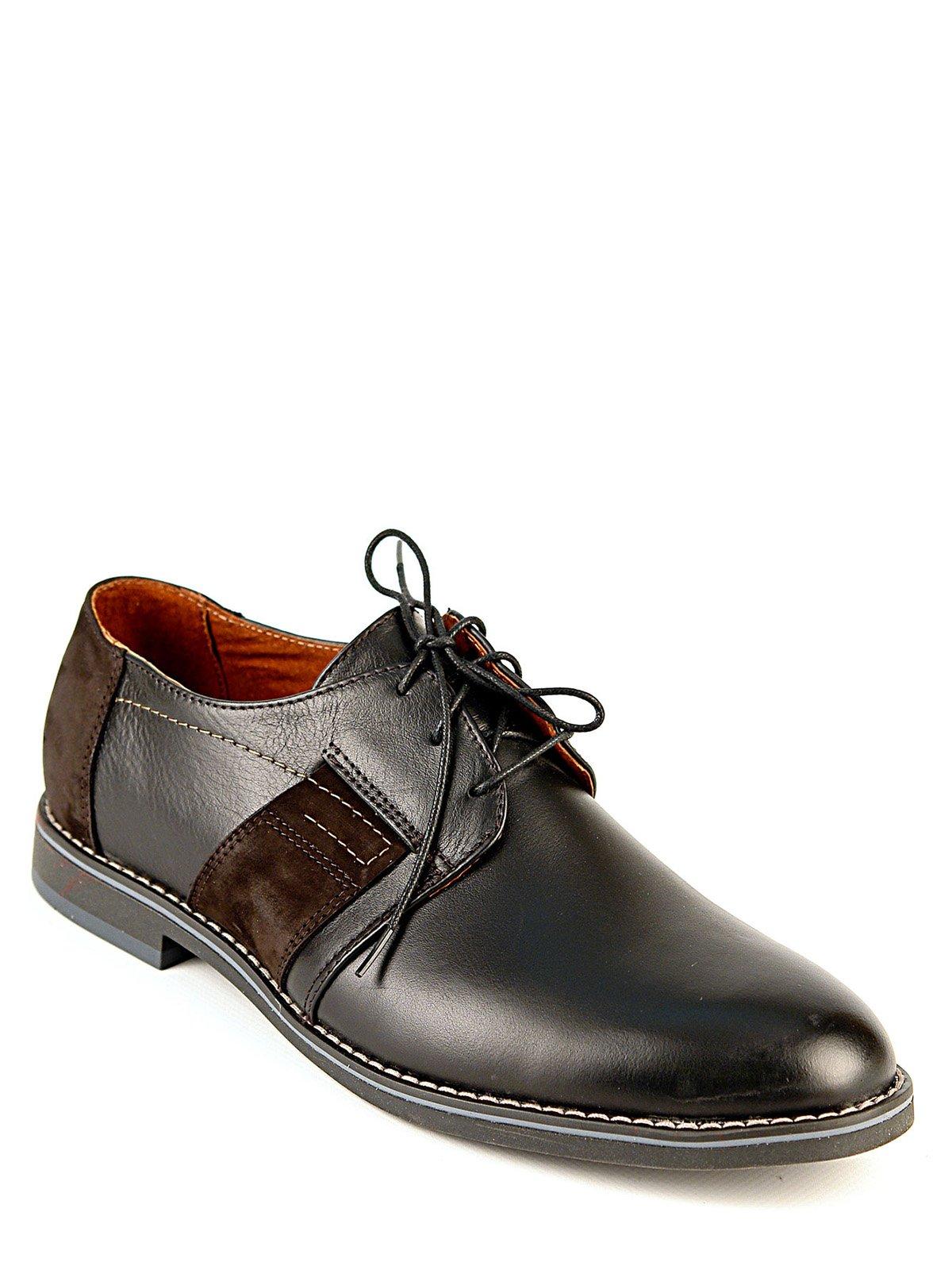 Туфлі чорні | 3635783
