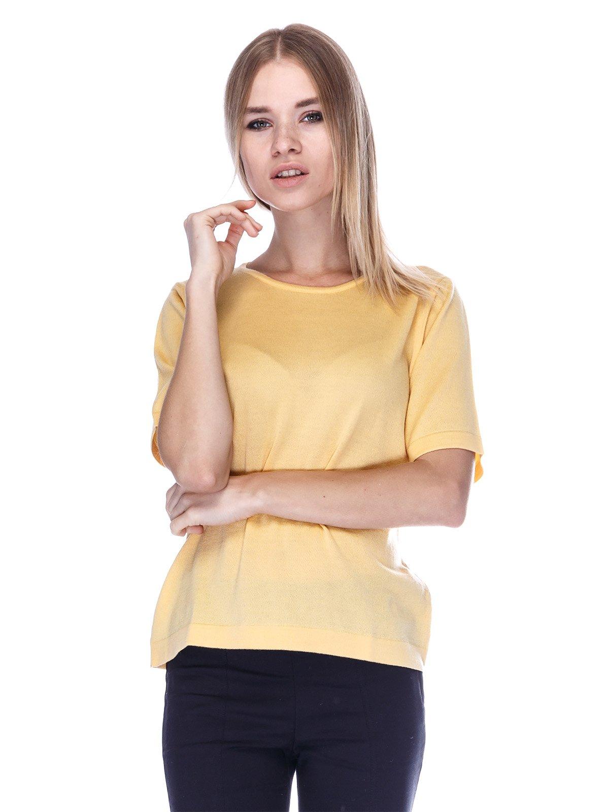 Топ жовтий | 3643797