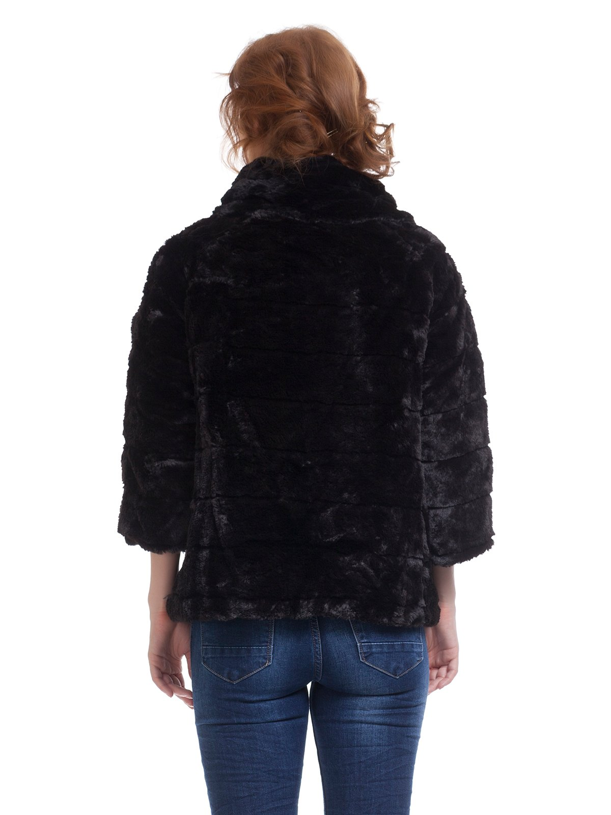 Куртка черная | 3652489 | фото 2