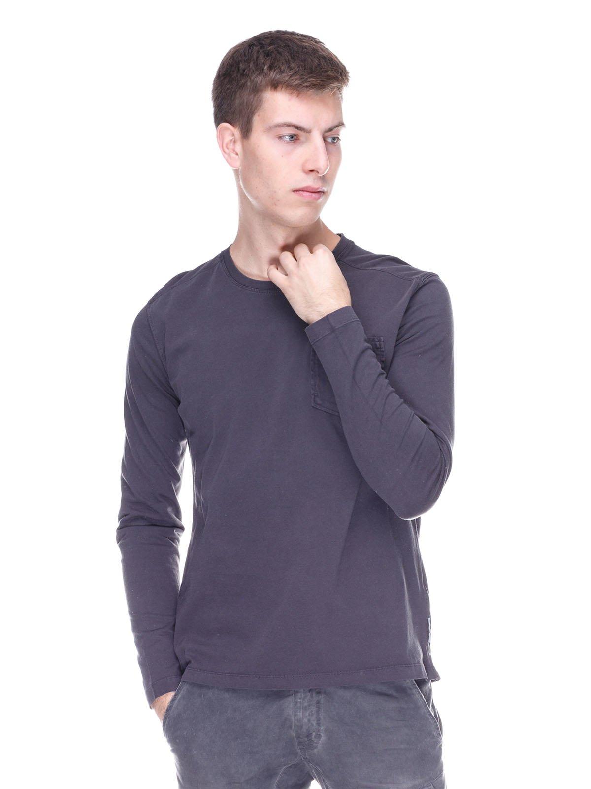 Джемпер коричневый | 2632170