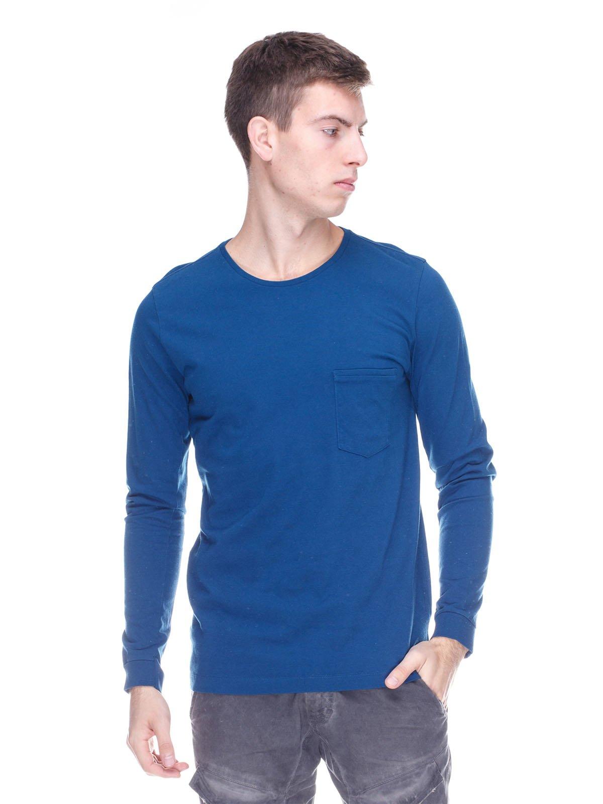 Джемпер синій | 2632162