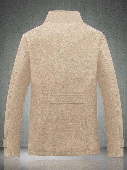 Куртка бежевая | 3666501 | фото 2