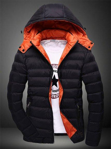 Куртка черная | 3666526