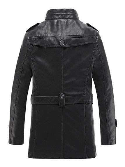 Куртка черная | 3666887 | фото 2