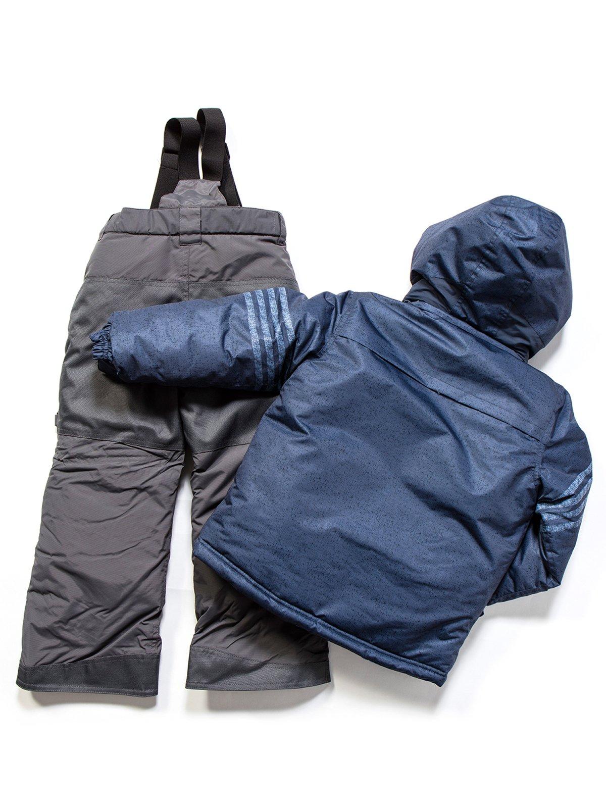 Комплект: куртка и полукомбинезон   3670922   фото 2
