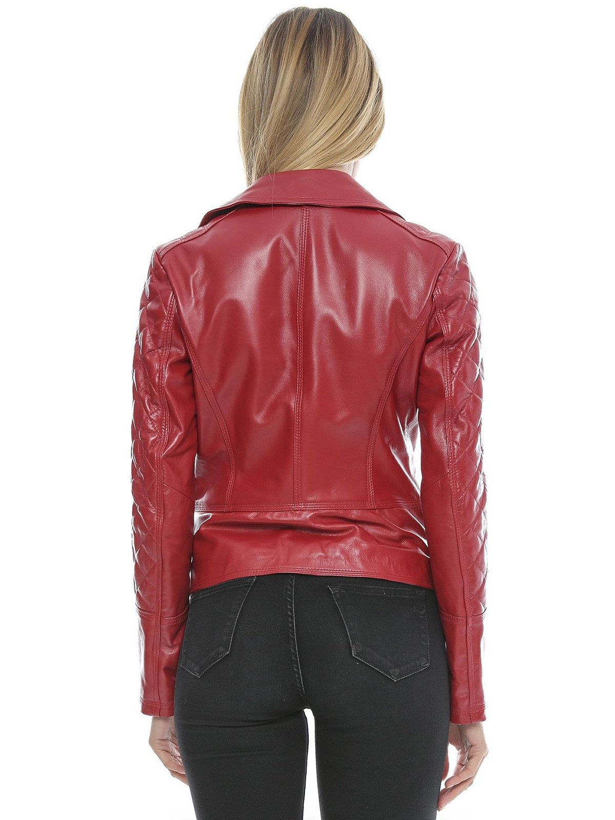 Куртка красная | 3674546 | фото 3