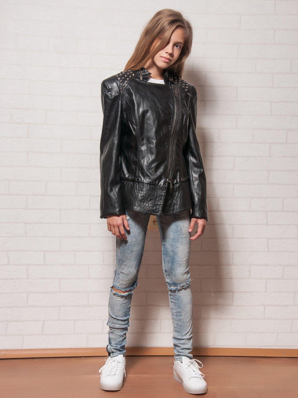 Куртка черная | 3675713