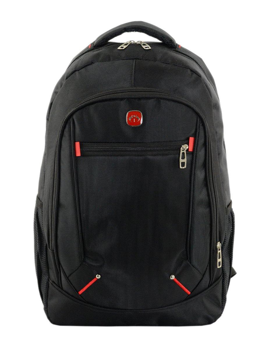 Рюкзак черный | 3675750