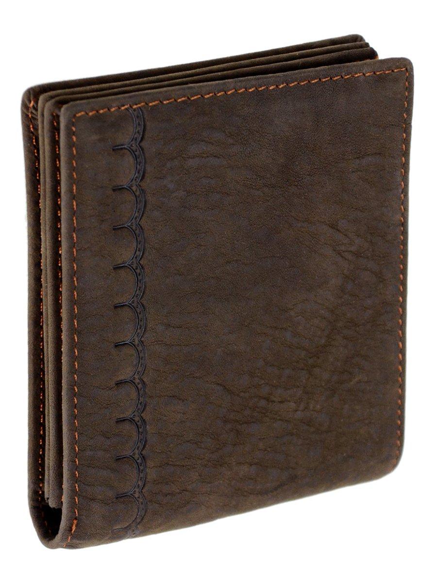 Бумажник коричневый | 3675753
