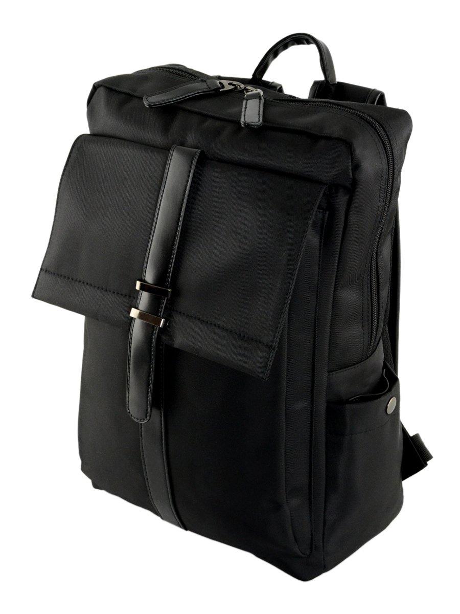Рюкзак чорний | 3675759