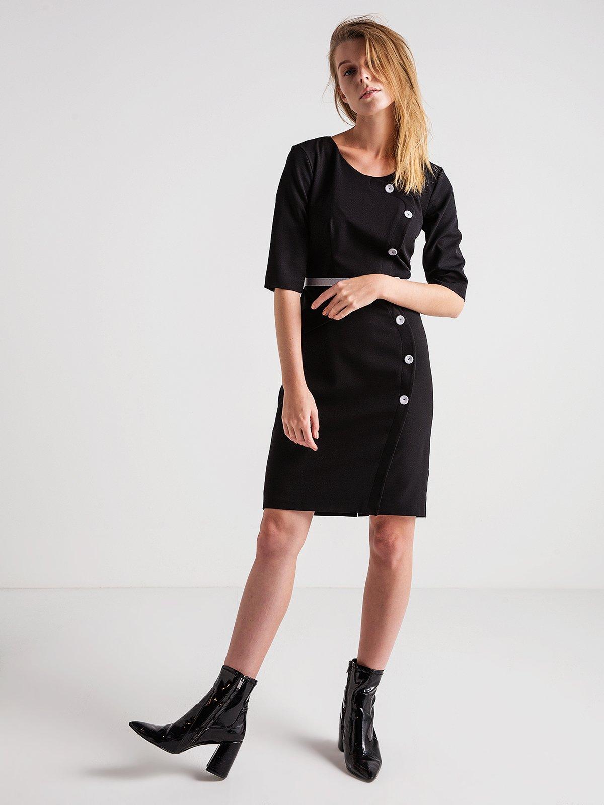 Сукня чорна   3682943