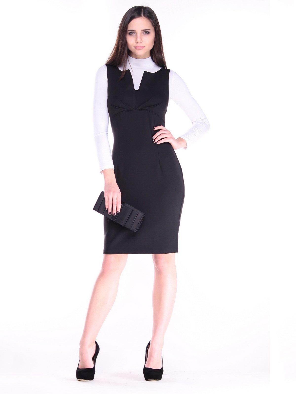Сукня чорна | 3686804