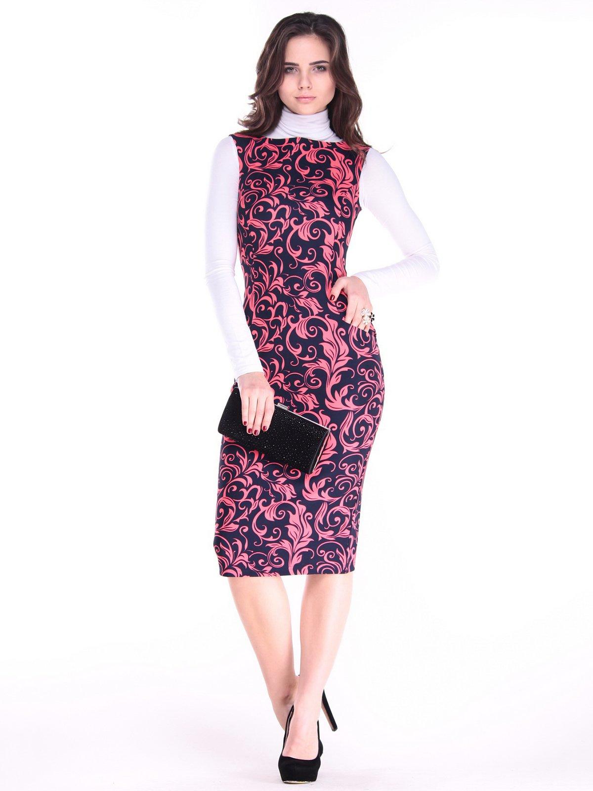 Сукня в принт | 3686859